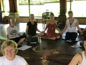 Opening to Life – A Transformational Retreat in Bali