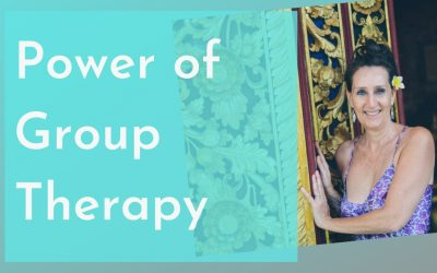 Power of Group Therapy