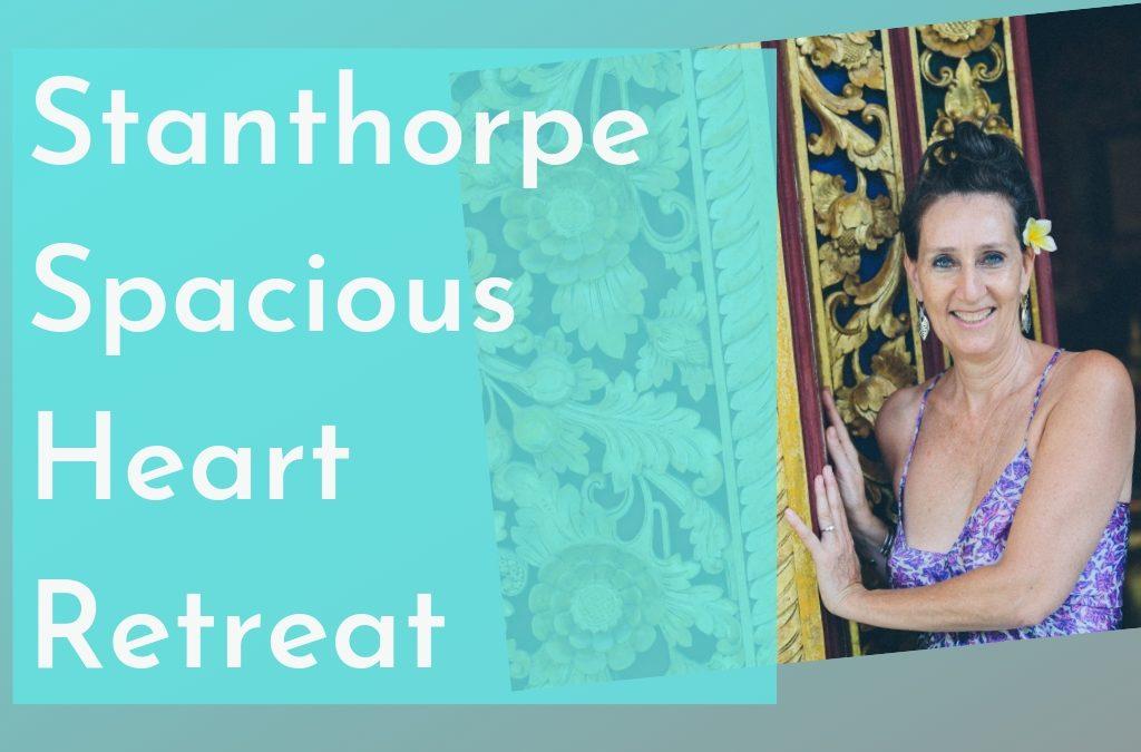 Stanthorpe Spacious Heart Retreat