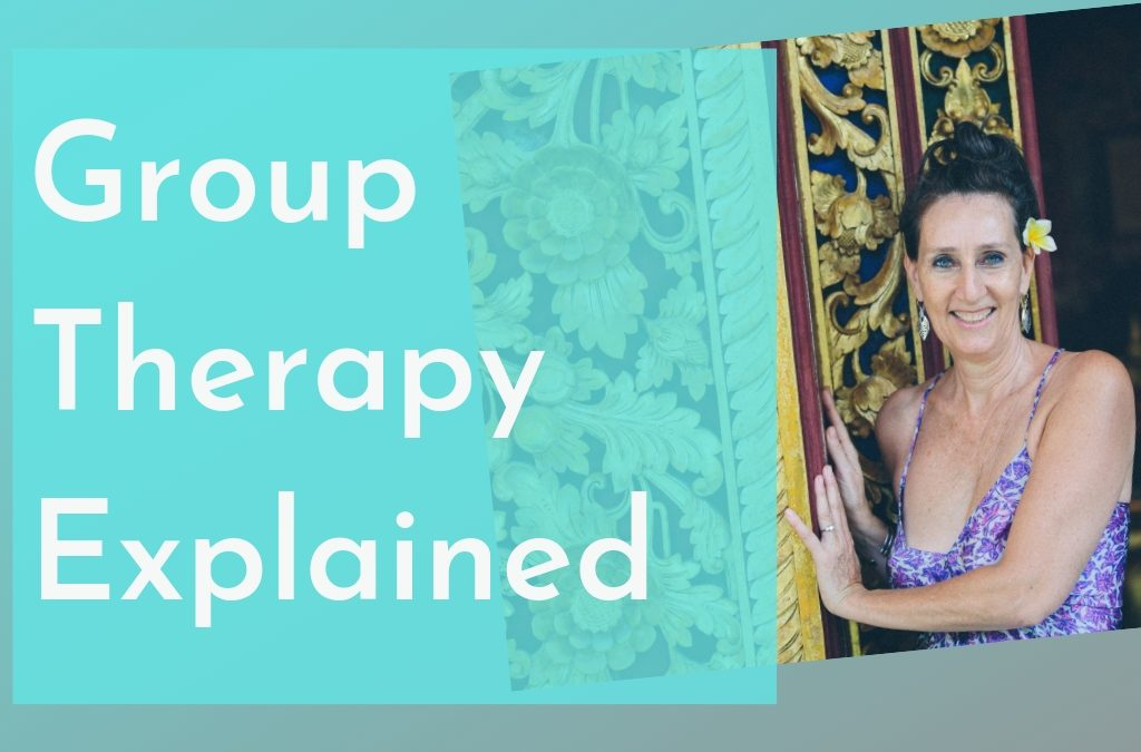 Group Therapy Explained